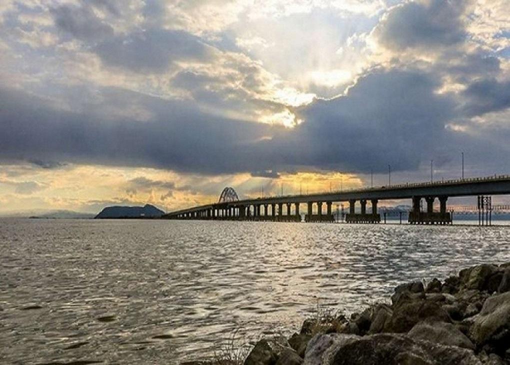 با این روند؛ دریاچه اورمیه پنج سال دیگر خشک میشود