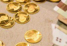 قیمت سکه در اورمیه / ۲۳ دیماه ۹۸