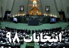 رد صلاحیت ۲۲۵ و تایید ۱۳۳ نامزد انتخابات مجلس در آذربایجانغربی