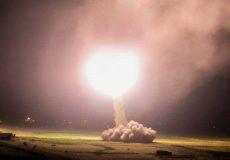 سران منطقه با خود تکرار کنند؛ ایران دو پایگاه «آمریکا» را با موشک زد