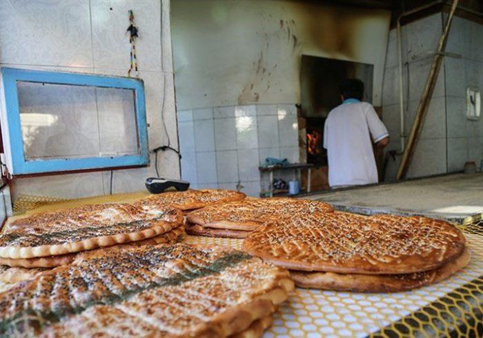 صفهای نان باز هم در اورمیه تشکیل شد؟