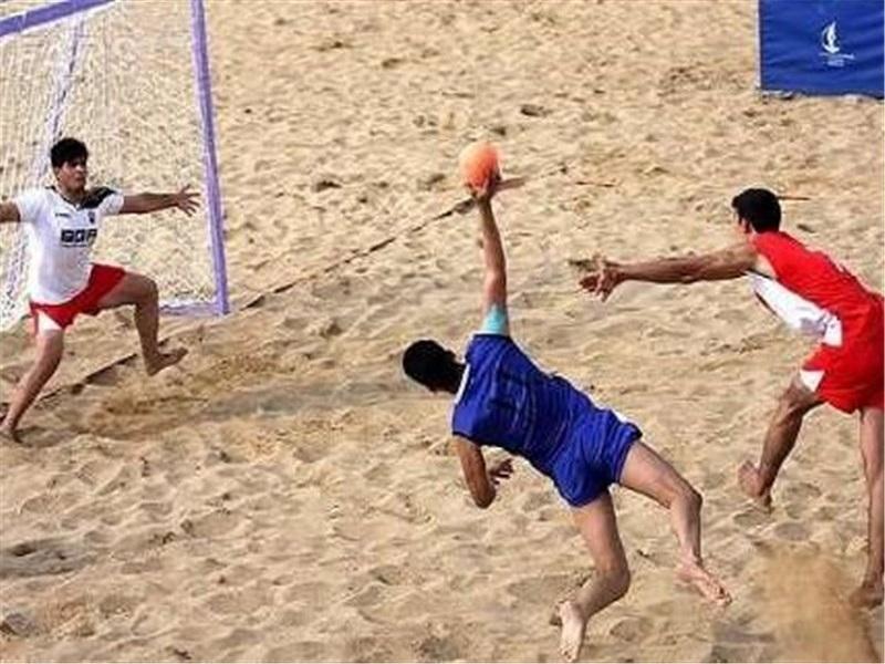 دعوت ۲ قلوهای اورمیهای به اردوی تیم ملی هندبال ساحلی نوجوانان