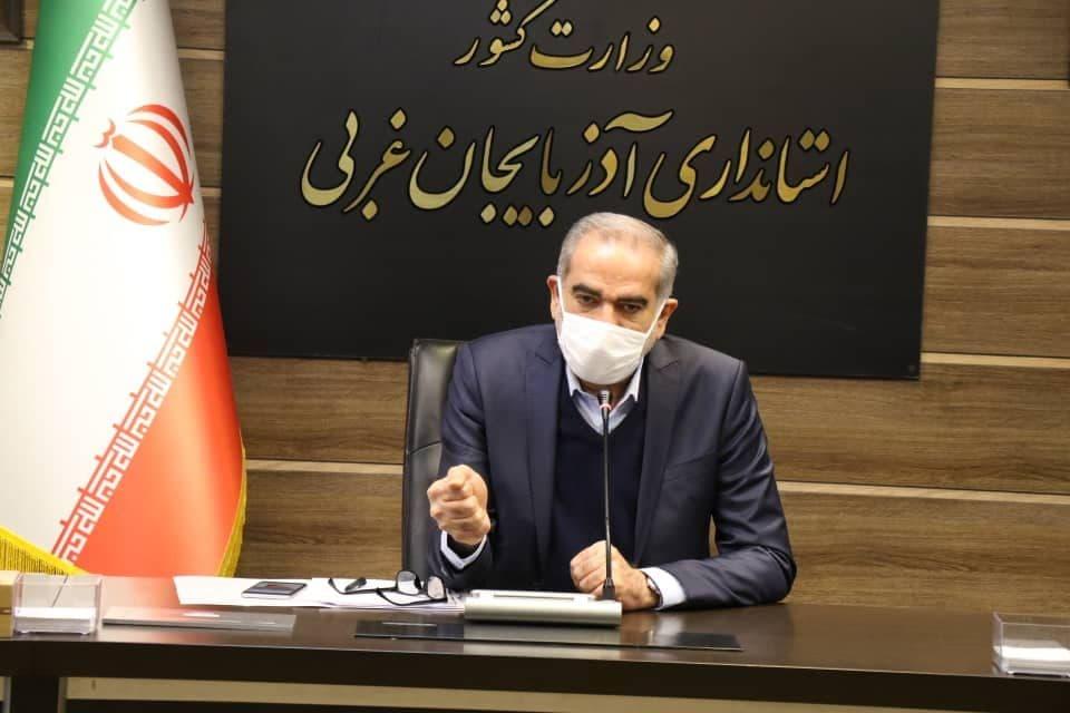 ممنوعیت خروج مرغ از استان راهکار معاون استاندار برای حل مشکل