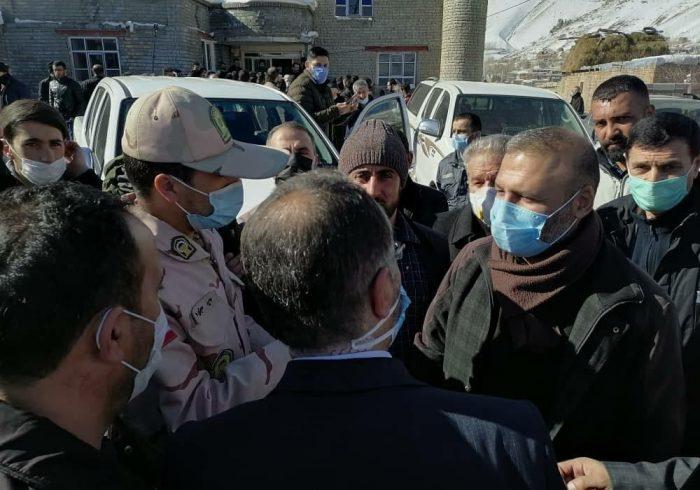 ادامه رایزنیهای دیپلماتیک برای جستجوی مفقودین سقوط بهمن
