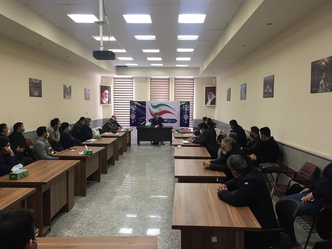 پیمانکاران شهرداری اورمیه نگران مطالباتشان نباشند