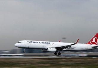 پروازهای ترکیش ایرلاینز به شهر اورمیه آغاز میشود