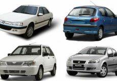 ادامه بد عهدی خودروسازان در برابر مردم !