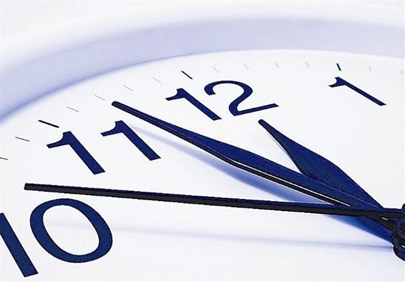 ساعات کار کارمندان دولت تغییر کرد!