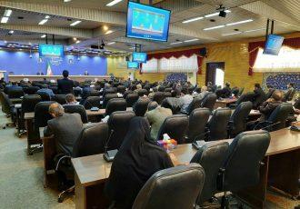دورکاری کارکنان دولت در آذربایجانغربی