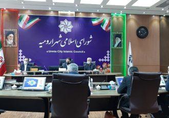 روز دوم ارائه برنامههای نامزدهای سمت شهردار اورمیه