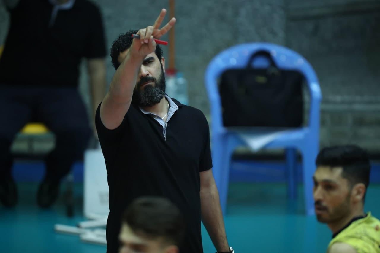 خبرهای ضدونقیض از توافق شهرداری اورمیه با سرمربی قهرمان فصل قبل