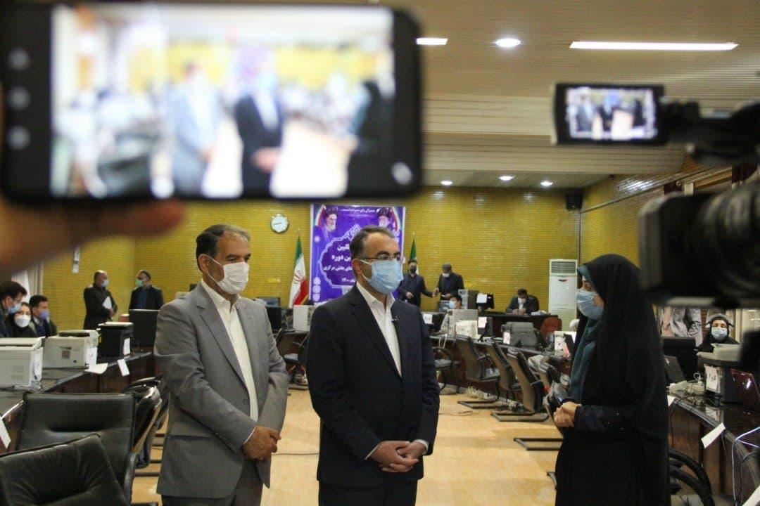 آغاز ثبت نام از داوطلبین انتخابات شوراهای اسلامی روستاها در شهرستان اورمیه