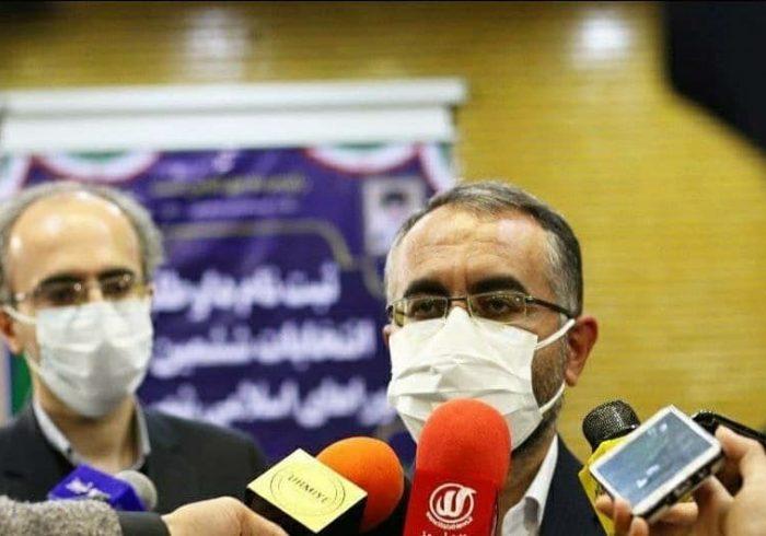 فردا، اعلام نتیجه بررسی احراز صلاحیت داوطلبین انتخابات شوراهای شهر اورمیه