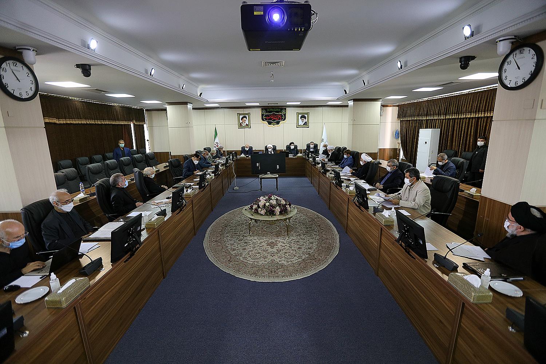 تصویب منطقه ویژه اقتصادی سرو در مجمع تشخیص مصلحت نظام