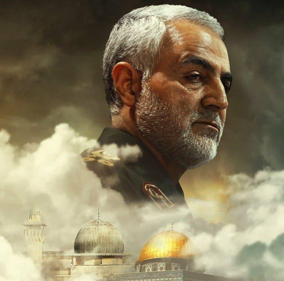 پیام فرماندار اورمیه به مناسبت روز جهانی قدس