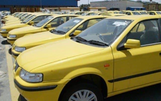 نرخ کرایه تاکسی در اورمیه ۳۵ درصد افزایش یافت
