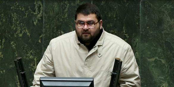 یکی از نمایندگان اورمیه، درگذشت دو خبرنگار در حادثه امروز را تسلیت گفت