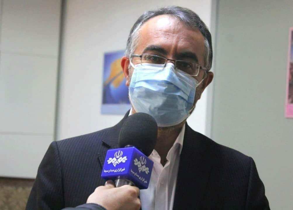 قدردانی فرماندار اورمیه از حضور پرشور مردم در انتخابات