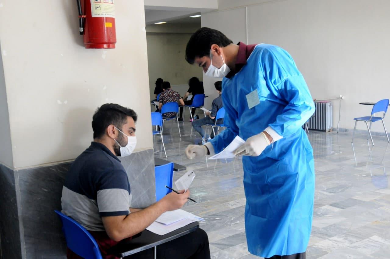 بیش از ۶۳ هزار داوطلب کنکوری در آذربایجانغربی رقابت میکنند