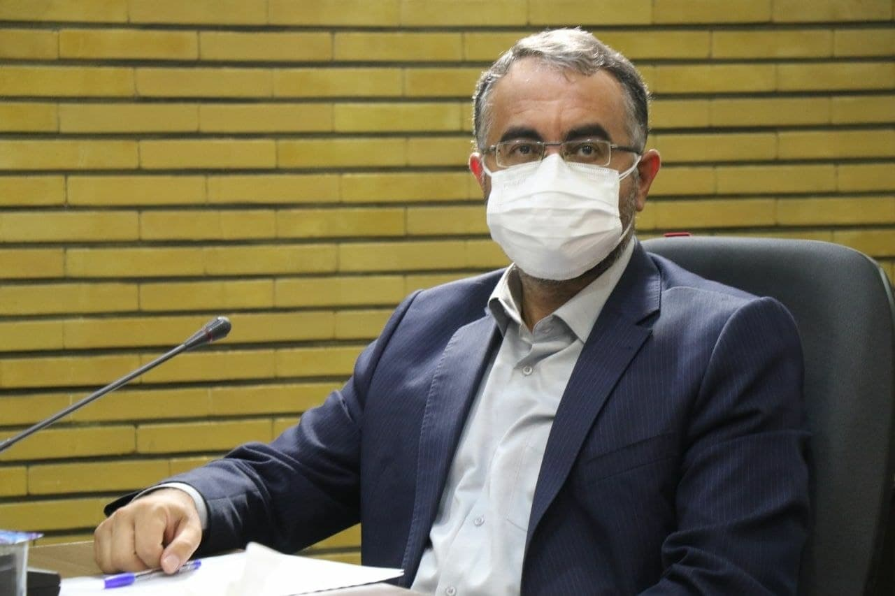افتتاح و کلنگ زنی ۲۴ پروژه به مناسبت هفته دولت در اورمیه